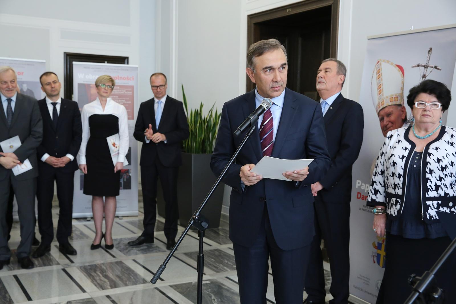 fot. Katarzyna Czerwińska Kancelaria Senatu