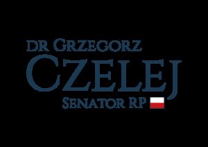 dr Grzegorz Czelej - Senator RP